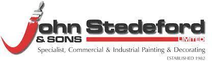 John Stedeford & Sons Ltd - John Stedeford & Sons Ltd