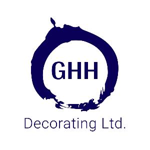 GHH Decorating Ltd - GHH Decorating Ltd