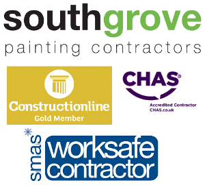 SOUTHGROVE PAINTING CONTRACTORS LTD - SOUTHGROVE PAINTING CONTRACTORS LTD