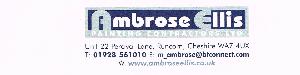 Ambrose Ellis Painting Contractors Ltd - Ambrose Ellis Painting Contractors Ltd