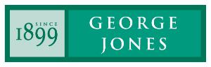 George Jones Ltd - George Jones Ltd