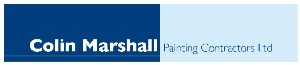 Colin Marshall Painting Contractors Limited - Colin Marshall Painting Contractors Limited