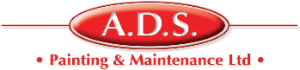 ADS Painting & Maintenance - ADS Painters & Decorators
