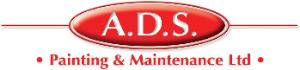 ADS Painters & Decorators - ADS Painting & Maintenance
