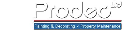 Prodec Painters & Decorators Ltd - Prodec Painters & Decorators Ltd
