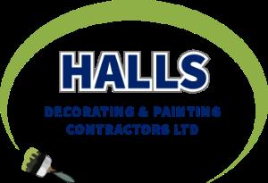 Halls Decorating & Painting Contractors Ltd - Halls Decorating & Painting Contractors Ltd