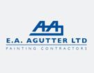 E A Agutter Ltd - E A Agutter LTD