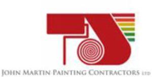 John Martin Painting Contractors Ltd - John Martin Painting Contractors Ltd