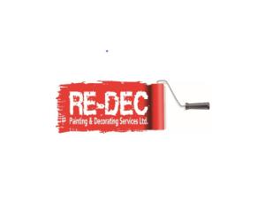 RE-Dec Painting & Decorating Services Ltd - RE-Dec Painting & Decorating Services Ltd