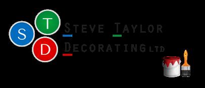 Steve Taylor Decorating LTD - Steve Taylor Decorating LTD